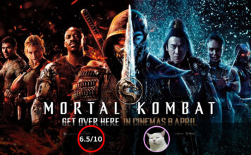 Mortal Kombat [2021]