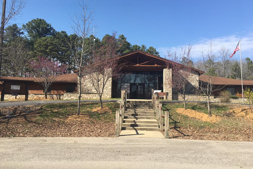 National Park Service Ozark   Broadfield Capital Management