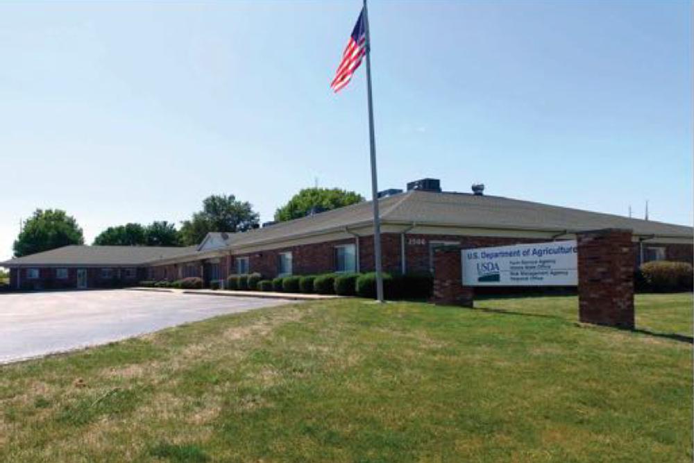 Springfield   Broadfield Capital Managment
