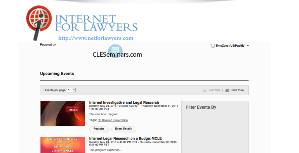 Internet-for-Lawyers-California-MCLE-Catalog-sm