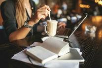 latte lady 207x150