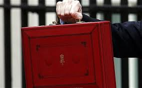 Budget 2015 for sole traders