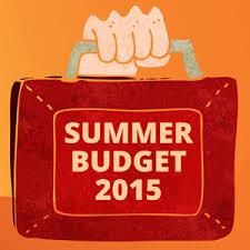 2015 summer budget