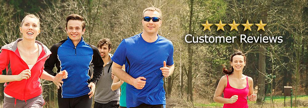 FootLab Customer Reviews