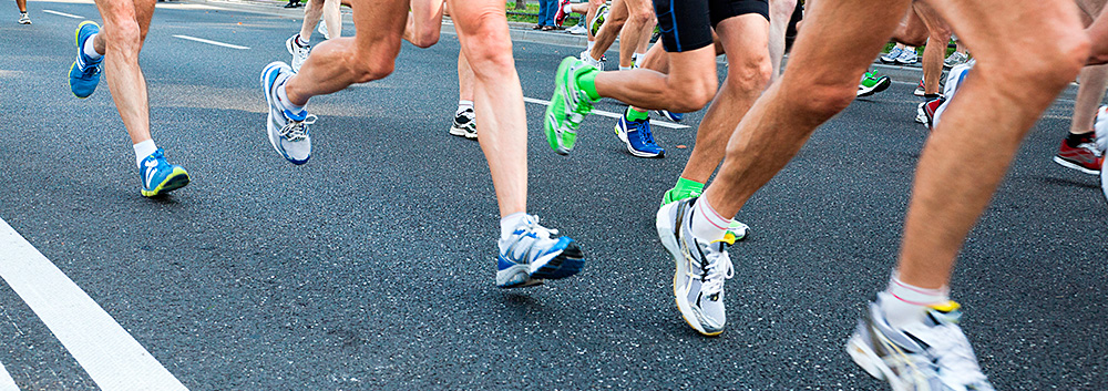 Orthotics For Runners