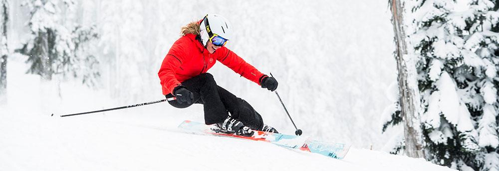 Custom Ski Boot Fitting
