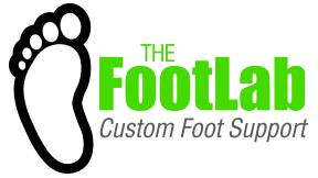 The FootLab Custom Insoles | St Paul Minneapolis MN