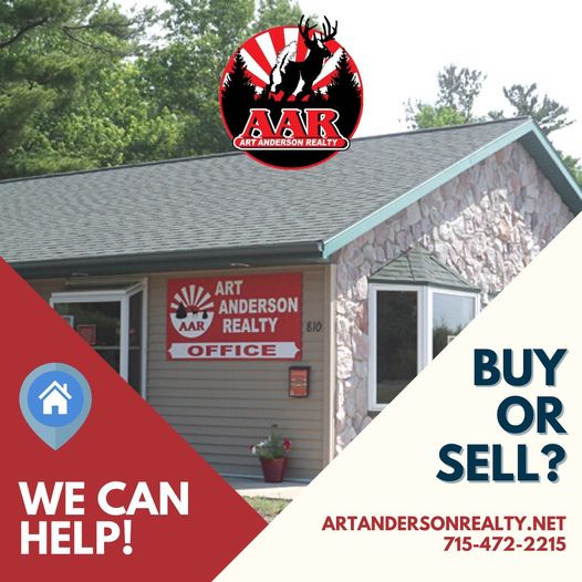 list with art anderson realty