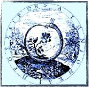 blue uroboros