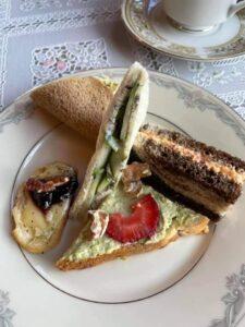Sandwiches #1