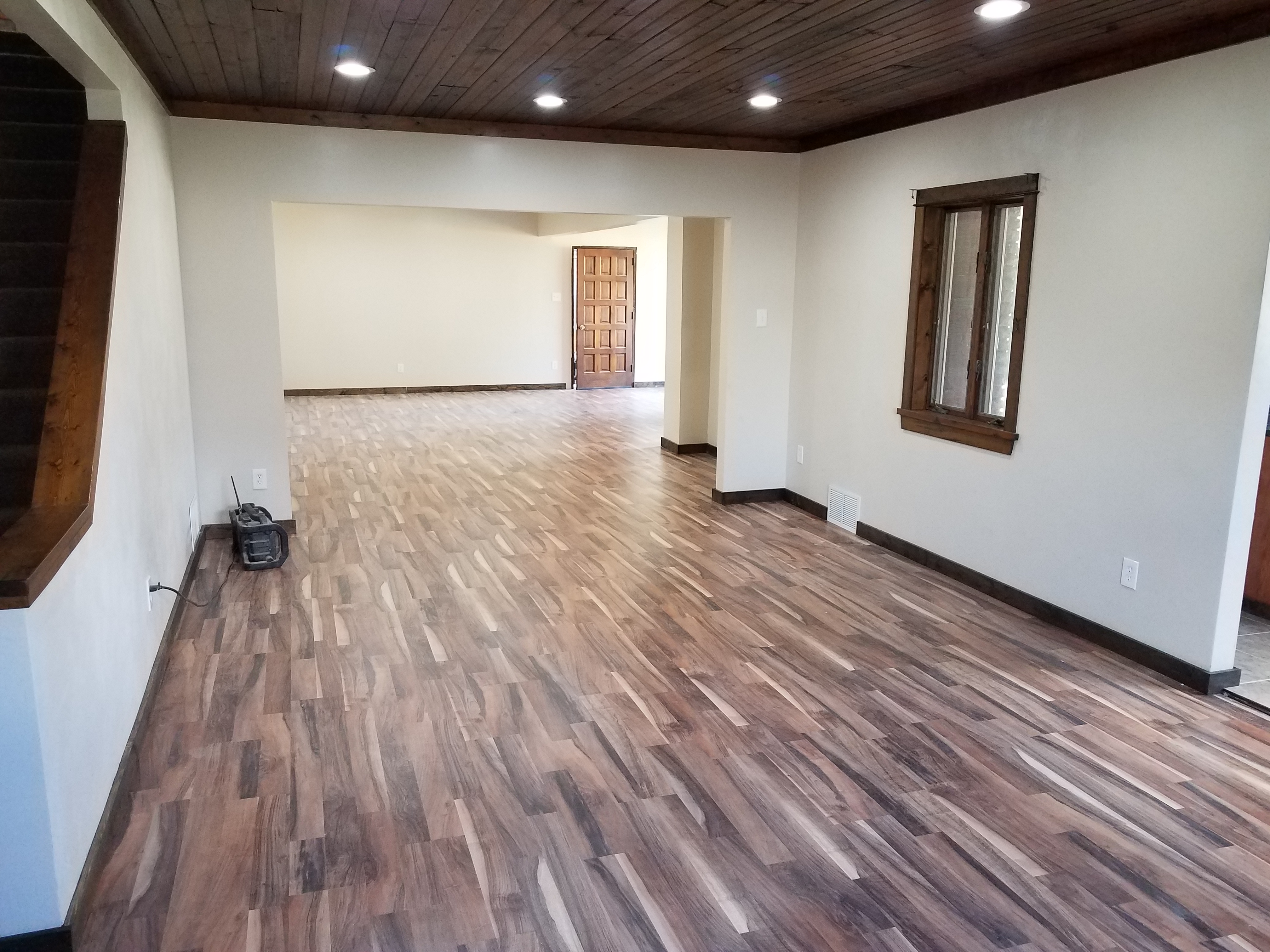 About Home Renovation