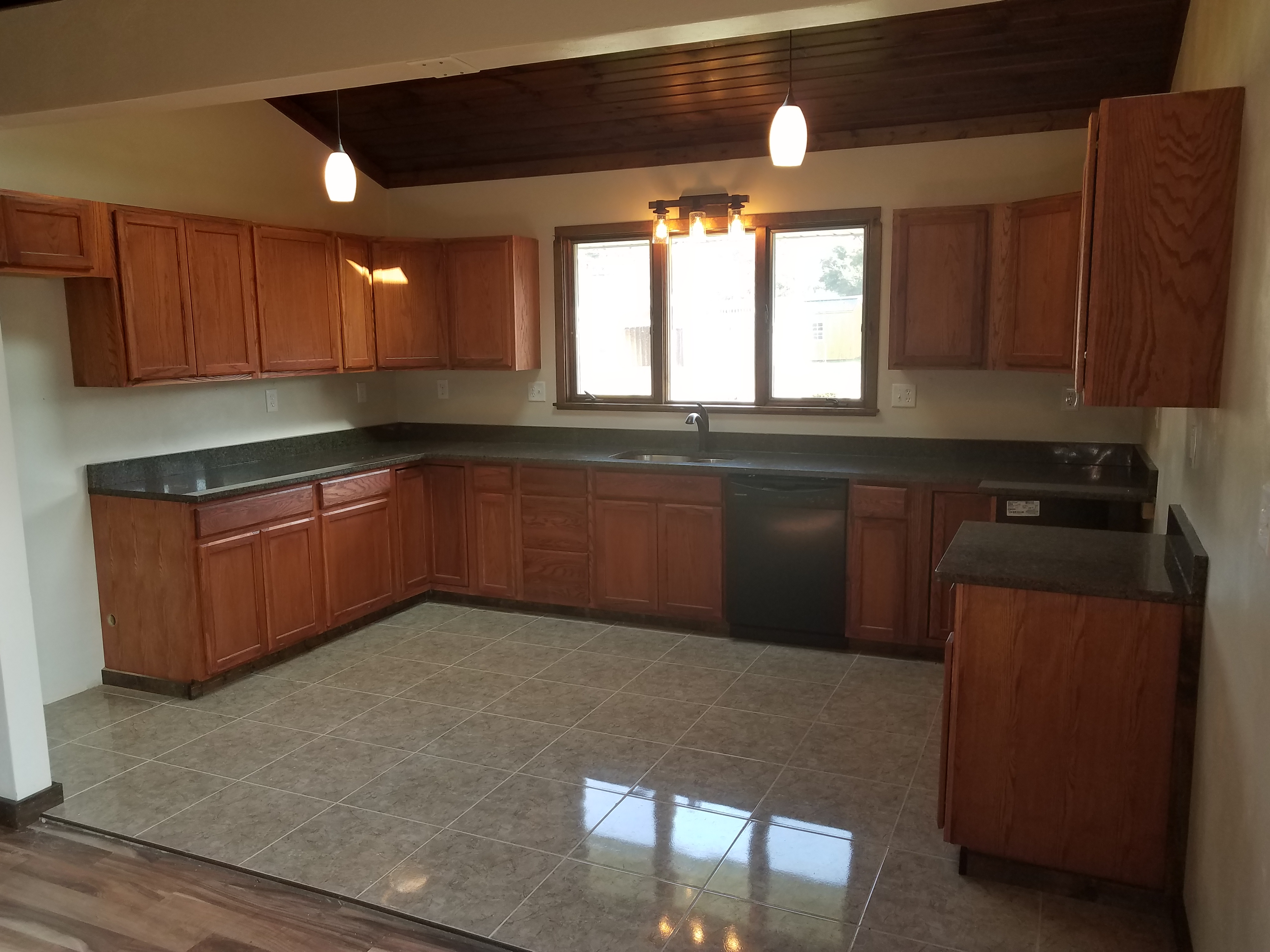 about our Kitchen Remodel