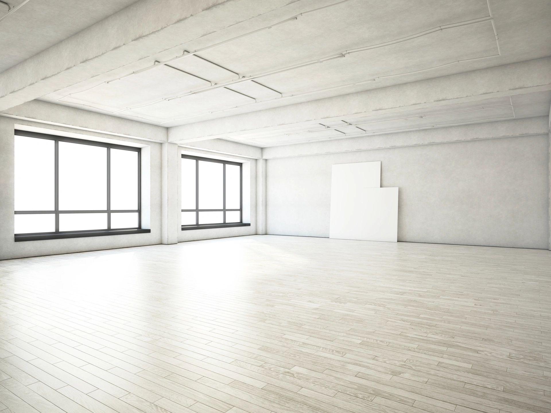 Apartment Rental Renovations