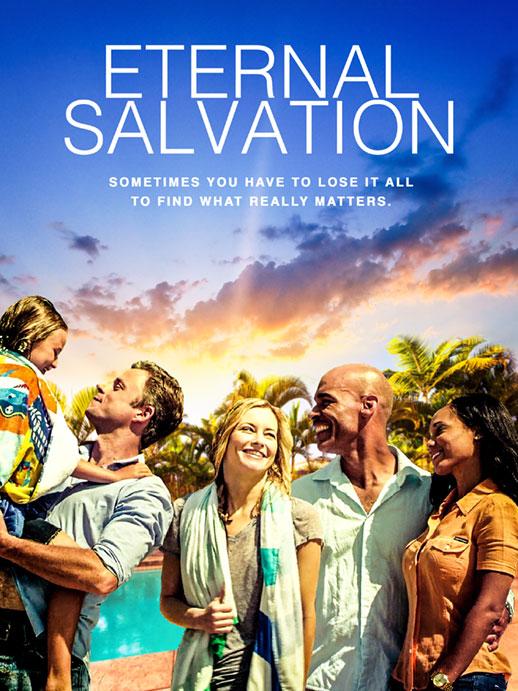 Eternal Salvation the Movie
