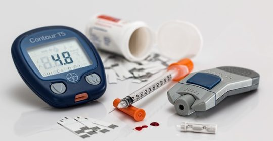 NEVADA'S TRANSPARENCY BILL FOR INSULIN DRUG PRICING
