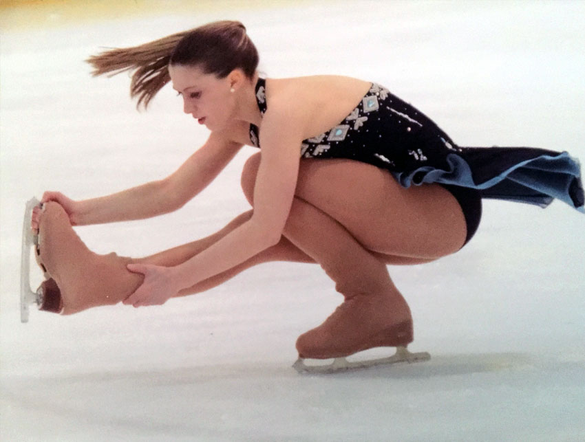 Ice Skating Collection 4