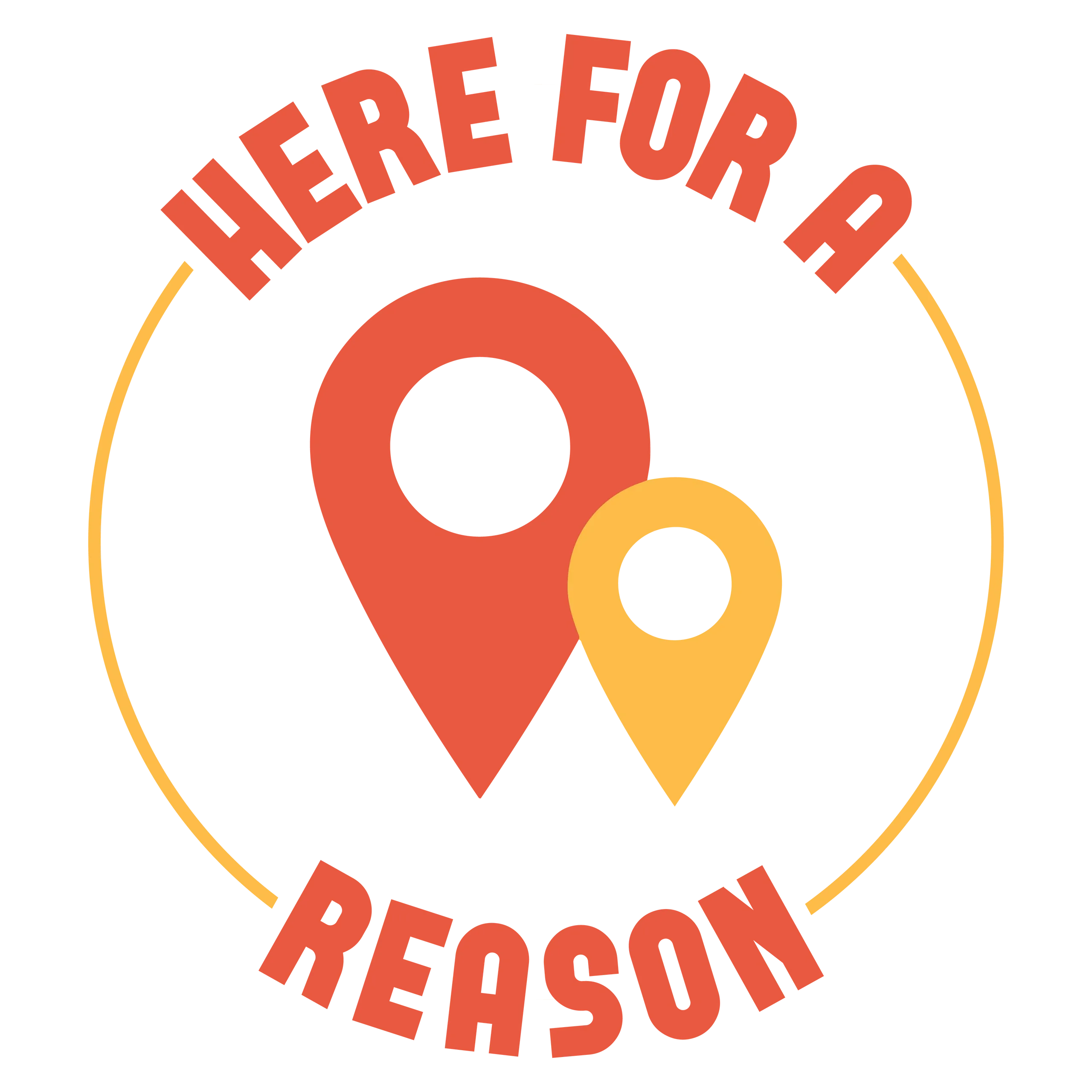 Here For A Reason, Inc.