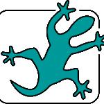 clipart lizard