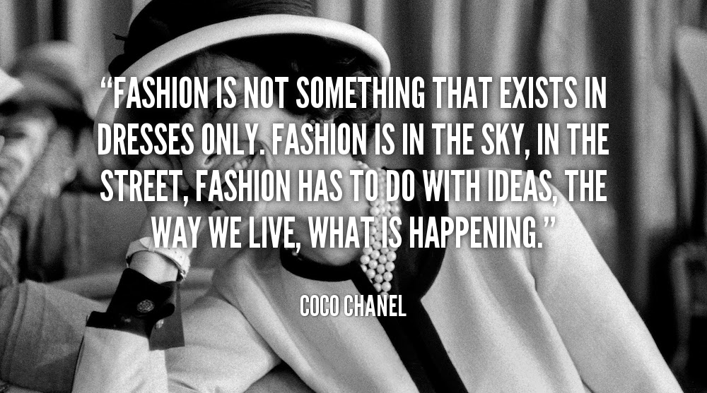 quote-Coco-Chanel-fashion-is-not-something-that-exists-in-89094