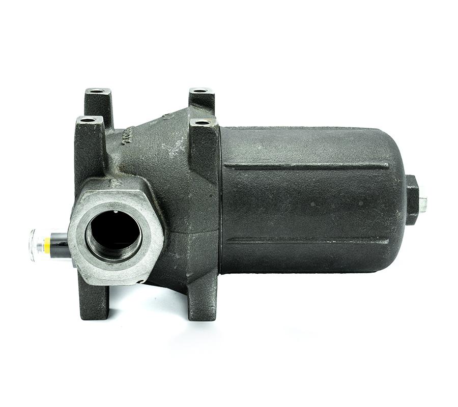 Series HP High Pressure Filters