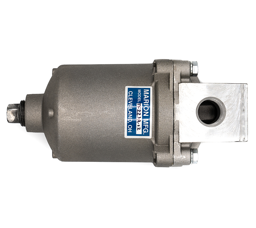Low Pressure Filters TF Series