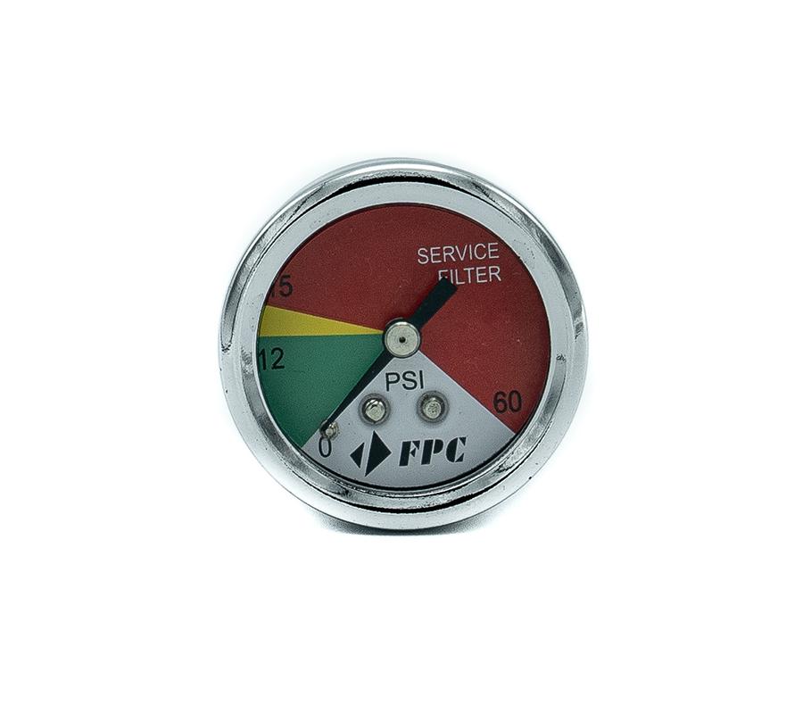 Dial Indicator - Low Pressure - P77-7003