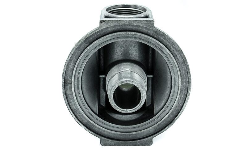 Maradyne Fluid Power Spin-On Single Filters