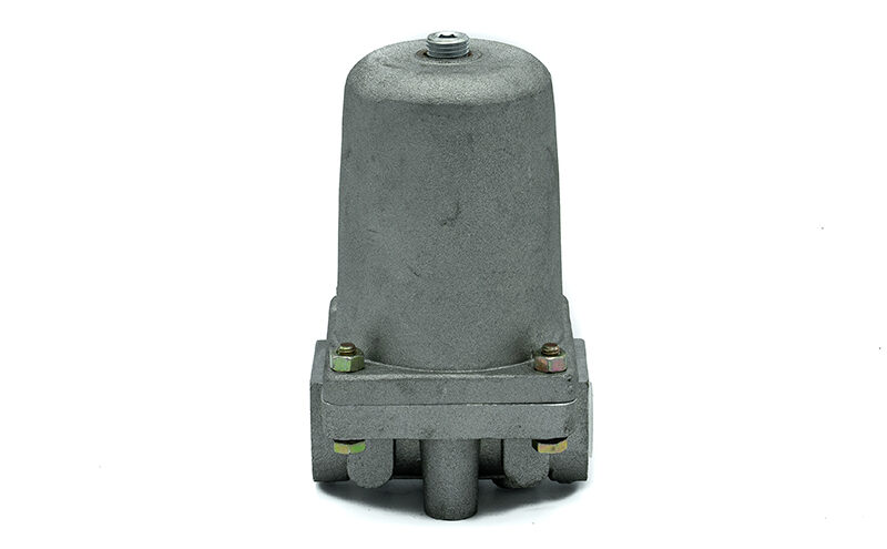 FPD Series - Cartridge Filter - Medium Pressure 10 Series Filter