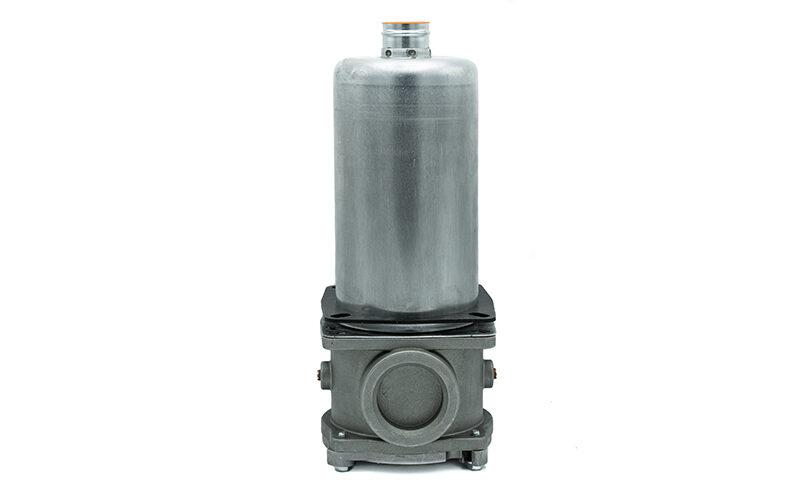 22 Series - Tank Mounted Filter
