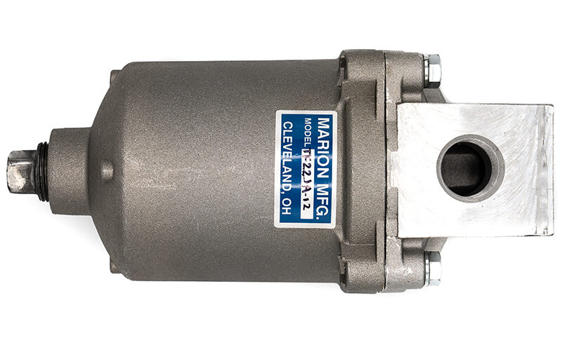 Maradyne Fluid Power Low Pressure Filters