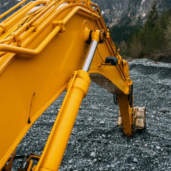 maradyne fluid power who we serve | industries served | hydraulic oems