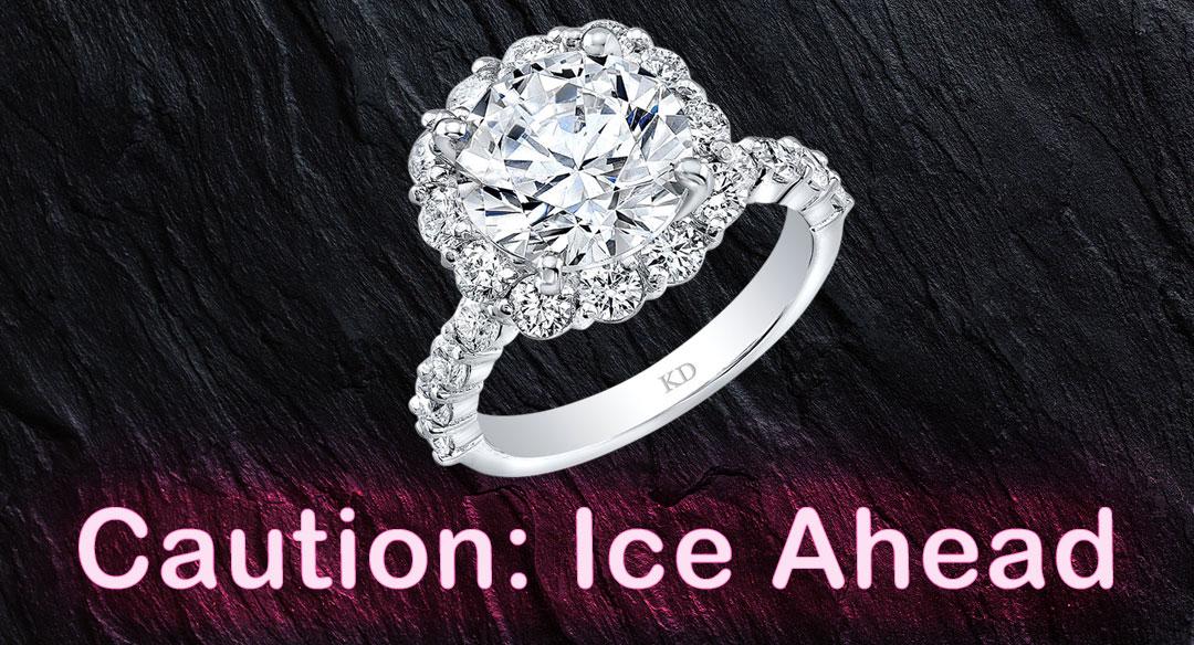 Diamond Engagement Jewelry - Flower Mound & Keller, Texas