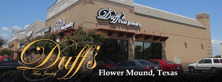Duff's Fine Jewelry - Flower Mound, Texas