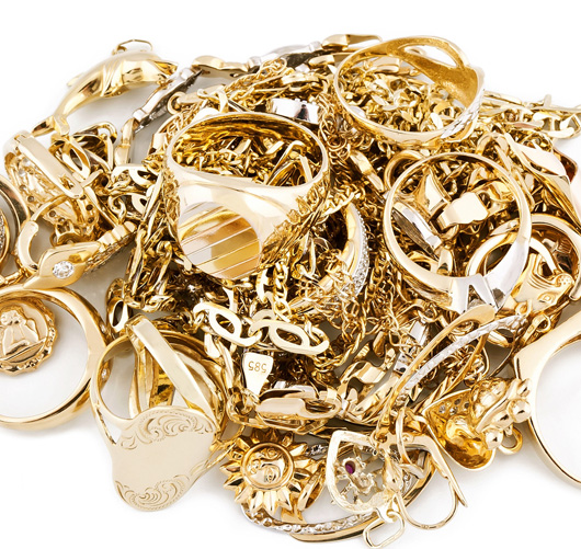 We Buy Gold, Duff's Fine Jewelry - Flower Mound, Texas