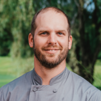 With a passion for the region, our Chef, Eric Boyar, is committed to bringing a unique, fine-dining experience to Oxford County. Consistent with his restaurant sixthirtynine in Woodstock, the focus is on friendly and professional service, as well as high-quality, and where possible, locally sourced dishes. Eric is devoted to creating memorable dining experiences with the power to draw visitors to Mount Elgin.