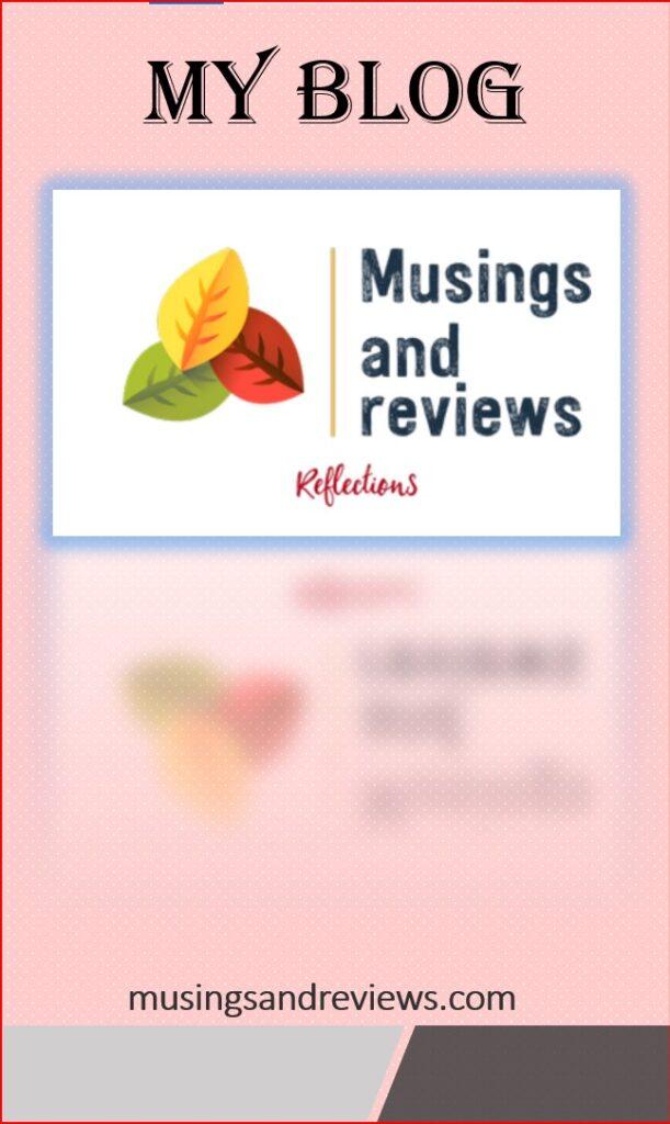 musingsandreviews