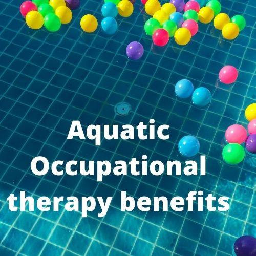 Aquatic poster