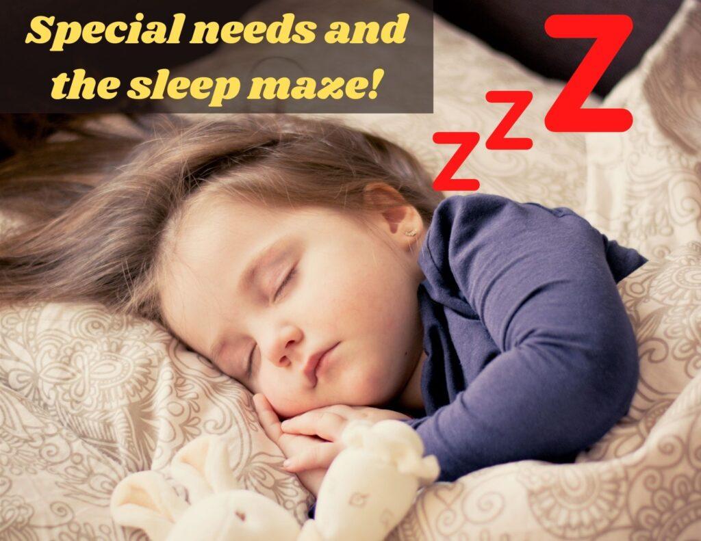 Sleepissue