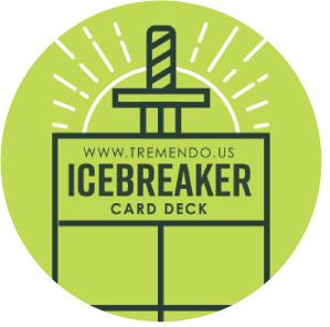 Tremendo - card decks