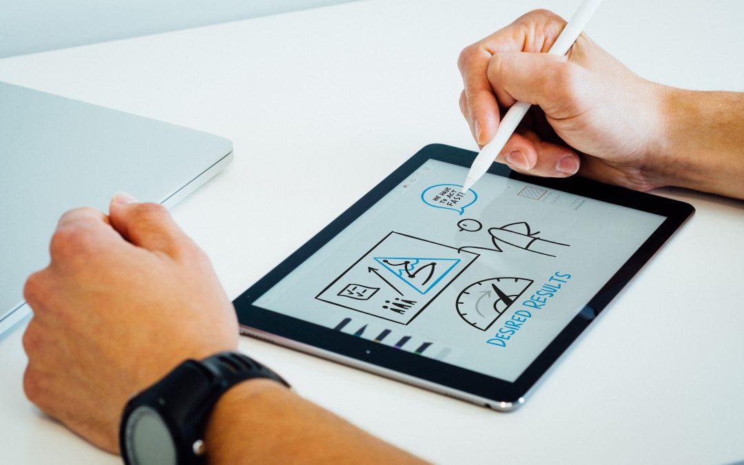 3 ways Virtual Live Sketching accelerates success