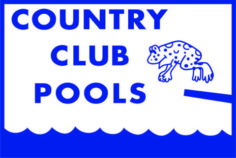Country Club Pools