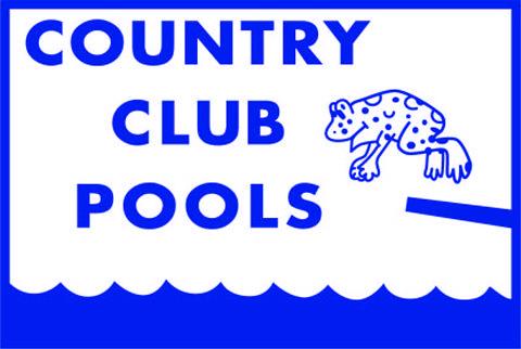 Country Club Pools