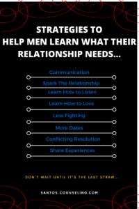 Read more about the article 15 Black and White Relationship Tips for Men | Don't Wait Until She is Pissed!