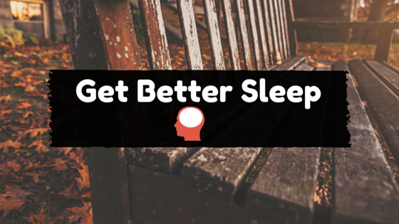Read more about the article How To Stop A Racing Mind Prior To Bed?