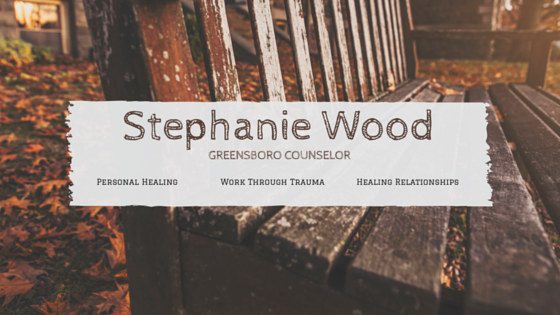 You are currently viewing Greensboro Counselor Stephanie Wood