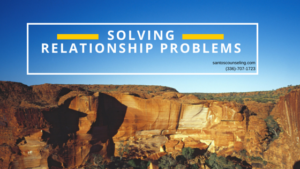 Read more about the article How To Solve Relationship Problems | Greensboro Marriage Counseling