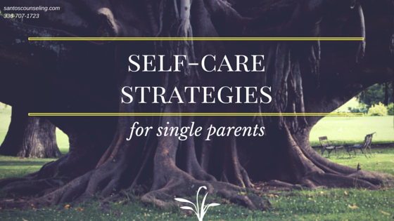Read more about the article Self-Care for Single Moms   Counseling for Single Parents