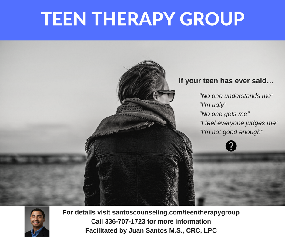 Read more about the article Group Therapy