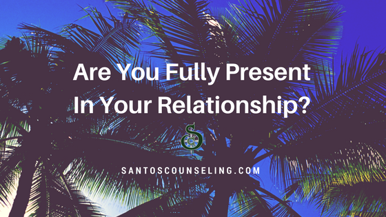 You are currently viewing Ways To Nourish Your Relationship