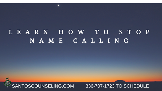 Read more about the article Learn How To Stop Name Calling In Your Relationship
